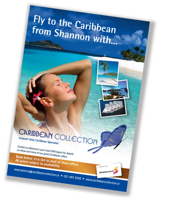 Caribbean Collection Brochure