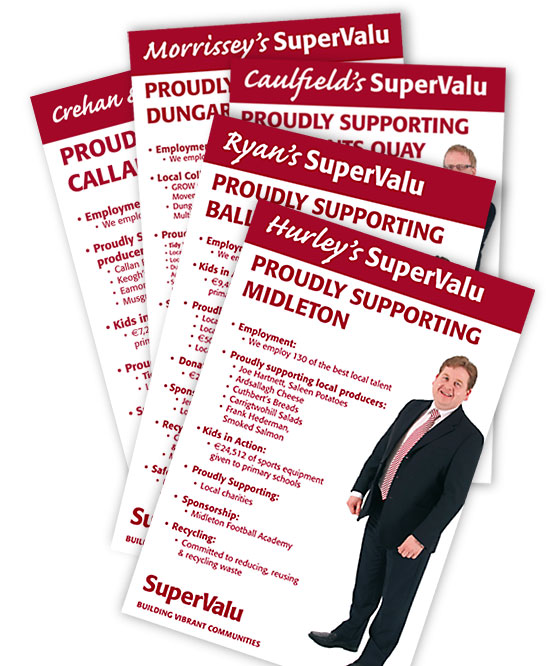 Musgrave SuperValu Posters